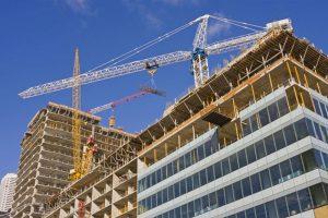 बिल्डिंग उद्योग