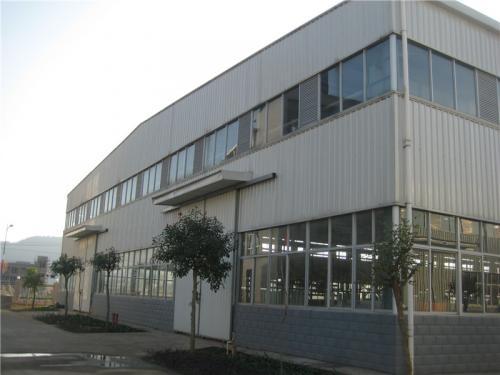 कारखाना दृश्य 9